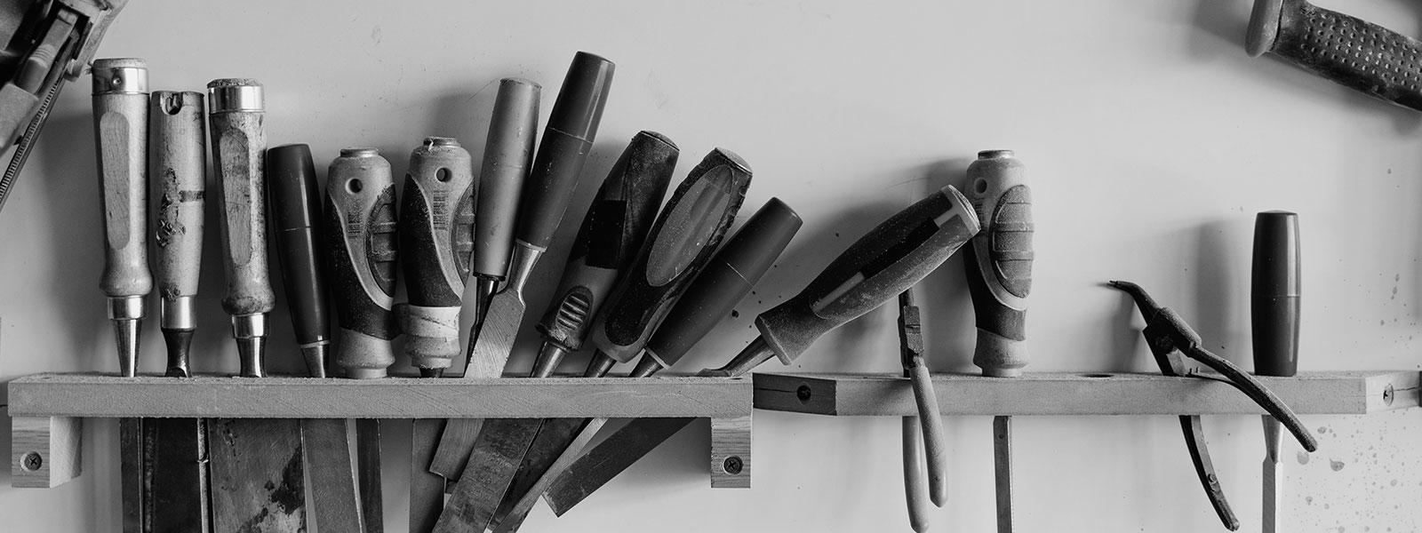 Tradesman's tools