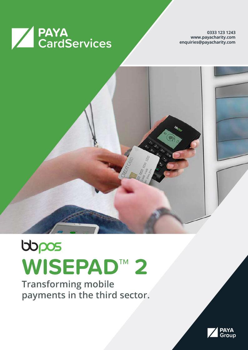 BBPoS Wisepad 2