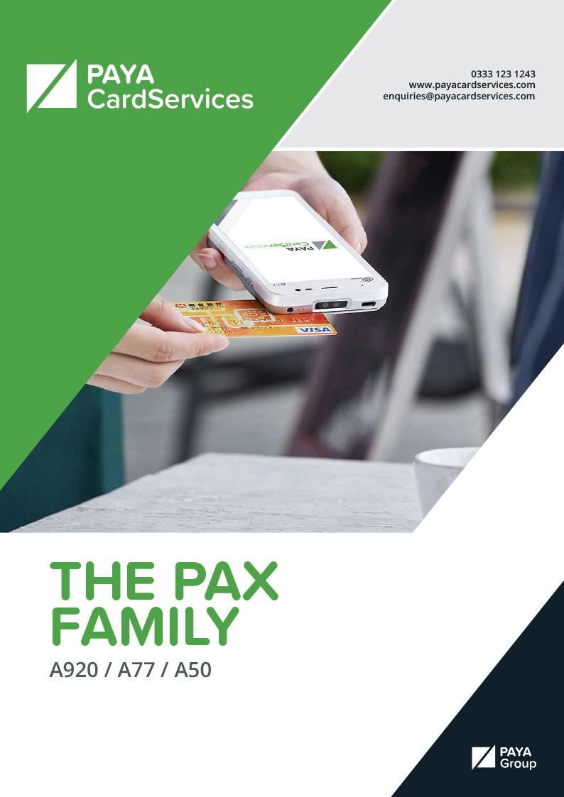 PAX Family